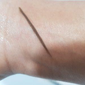 مداد ابرو اتود شانه دار پوکه سفید