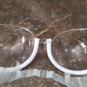 سوتین شیشه ای نامرئی مجلسی کدس۰۶۵