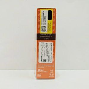 کرم ضد آفتاب الارو باspf 30% (بژ روشن)
