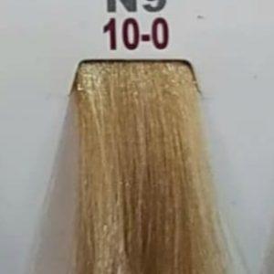 رنگ موپادینا(بلوندپلاتینہ)N9