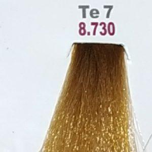 رنگ مو پادینا(چای عسلی)Te7  8.730