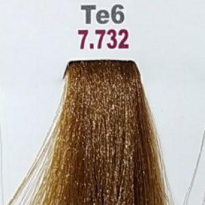 رنگ مو پادینا(چای سرد)Te6  7.732