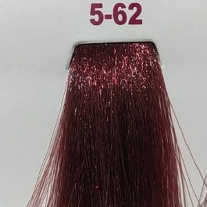 رنگ مو پادینا(بلوطی قرمز)۶۲-۵