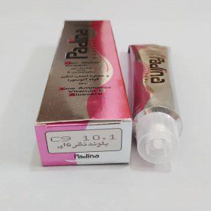 رنگ مو پادینا (بلوند نقره ای)C9 10-1