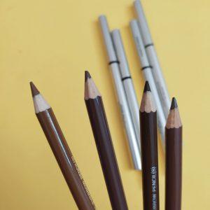 مداد ابروی سرشانه دار اتود کد۱۵۶۰