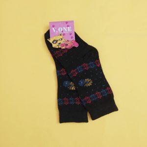 جوراب بچگانه وی وان کد۳۲۰۷