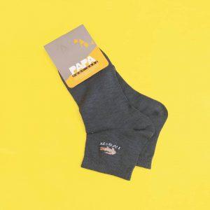 جوراب مردانه ساقدار پاپا کد۸