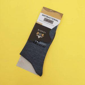 جوراب مردانه اصل نانوDIAMoND کد۱۲۲۲