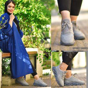 کفش زنانه اسپرت نایک فلش کدک۱۲