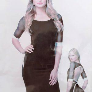 لباس پریزنت کد2078