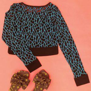 لباس پریزنت کد1583